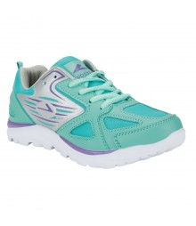 Vostro Green Sports Shoes Toner for Women - VSS0281